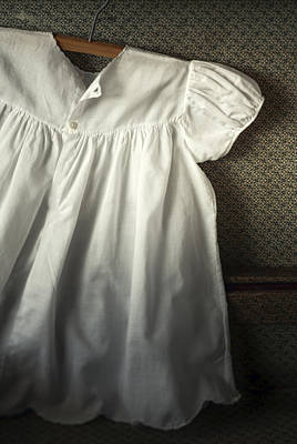 Frock Photograph - Mother's Memories by Amy Weiss