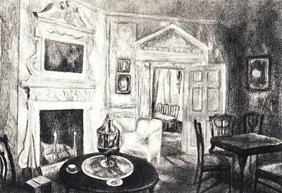 Mount Vernon Original Original by Kendall Kessler