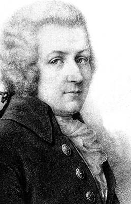Classicism Photograph - Mozart by Collection Abecasis
