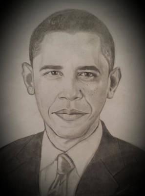 Mr President Original by Jason Majiq Holmes