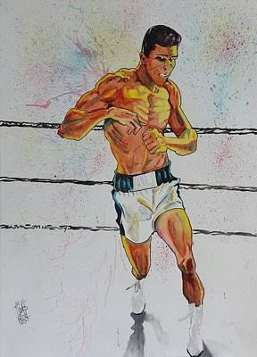 Muhammad Ali Original by DMo Herr