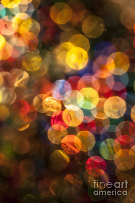 Disco Photograph - Mulled Wine by Jan Bickerton