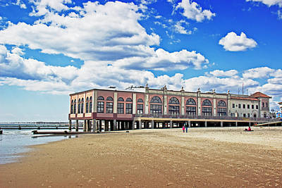 New Jersey Musician Photograph - Music Pier by Tom Gari Gallery-Three-Photography