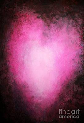 My Heart Beats For You Original by Michael Grubb