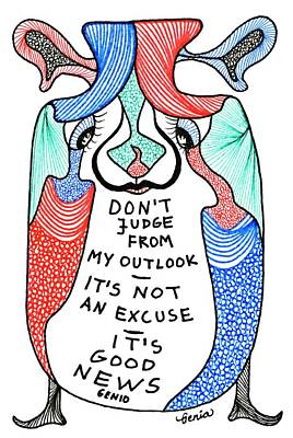 My Outlook Print by Genia GgXpress