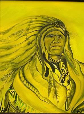 Native Soul Original by Vanness Johnson
