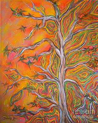 Nature's Energy Original by Deborha Kerr