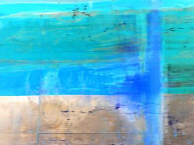 Slash Digital Art - Nautical 4 by Randall Weidner
