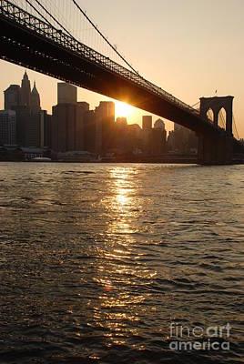 New York Original by Bel Sanchez