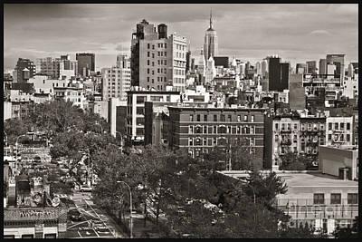 New York Original by Brian Lambert
