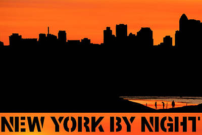 New York  Original by Toppart Sweden