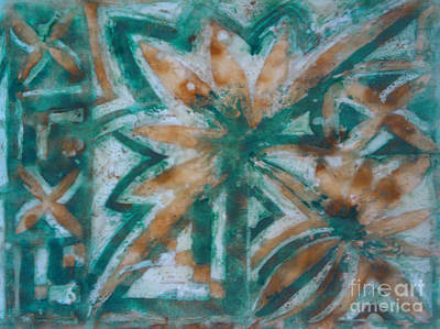 Night And Day 005 Original by Lori Russell