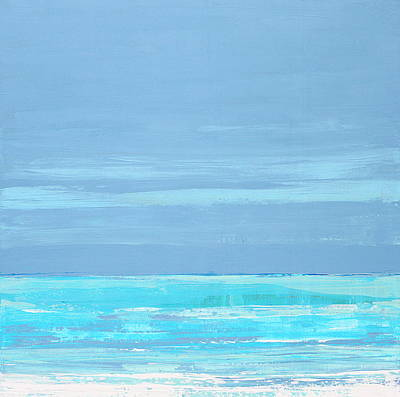 Dreams Painting - No. 104 by Diana Ludet
