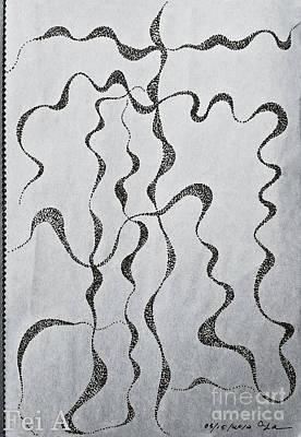 No.41 Original by Fei A