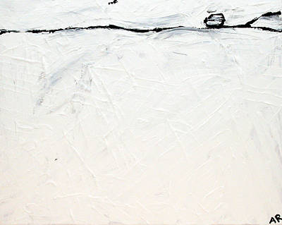 Noah S Ark 2009 No 02 Original by Alyse Radenovic
