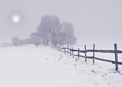 Northeast Winter Wonderland Print by Movie Poster Prints
