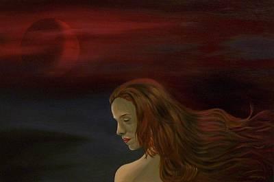 Notturno Original by Phillip Compton