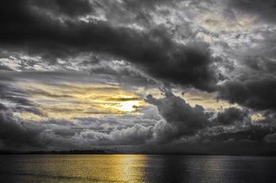 Surreal Photograph - Nov20_2014_3954_enhanced by Andy Frasheski