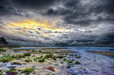Surreal Photograph - Nov20_2014_4020_painterly2_ver1 by Andy Frasheski