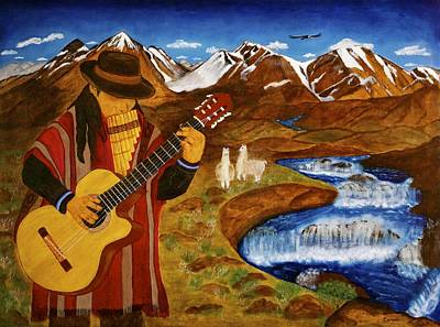 Nueva Cancion Original by Carmela Sanchez