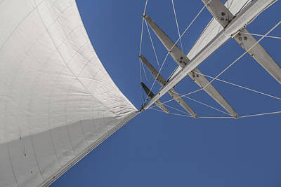 Sail Photograph - Obsession Sails 8 by Scott Campbell