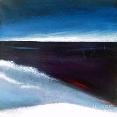 Ocean Wave  Original by Vesna Antic