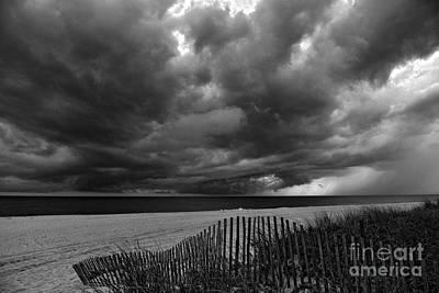 Ocean Storm Original by Todor  Tsvetkov