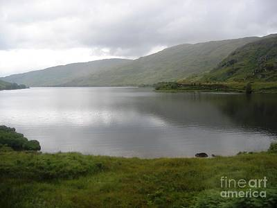 Loch Photograph - On The Loch by Denise Railey