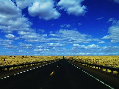 Photograph - On The Road Again by Rob Hallifax