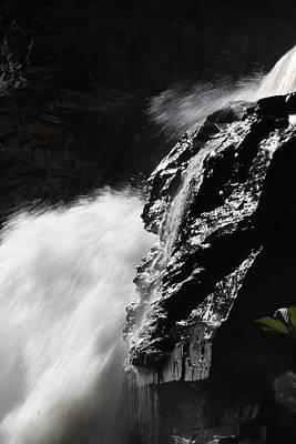 Photograph - On The Rocks by Alan Skonieczny