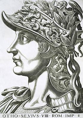 Otho , 1596 Print by Italian School
