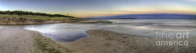 Beach Photograph - Otter Creek In Sleeping Bear Dunes by Twenty Two North Photography
