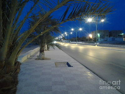 Photograph - Ouled Djellal In The Morning by Mourad HARKAT