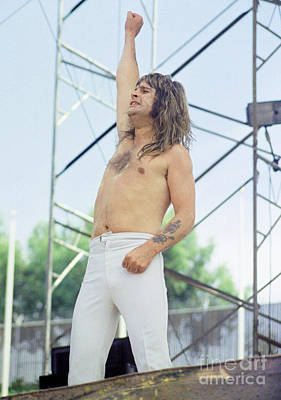 Ozzy Osbourne-day On The Green 7-4-81 / New Unreleased  Original by Daniel Larsen