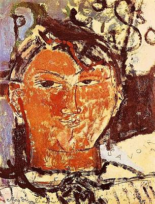 P.d Painting - Pablo Picasso by Pg Reproductions