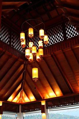 Hotel Photograph - Panviman Chiang Mai Spa And Resort - Chiang Mai Thailand - 011371 by DC Photographer