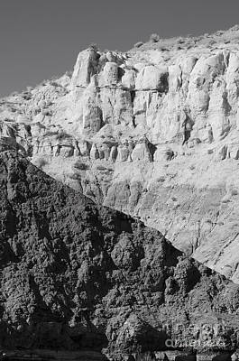 Rimrock Photograph - Paria Utah I by Dave Gordon
