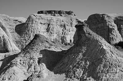 Rimrock Photograph - Paria Utah IIi by Dave Gordon