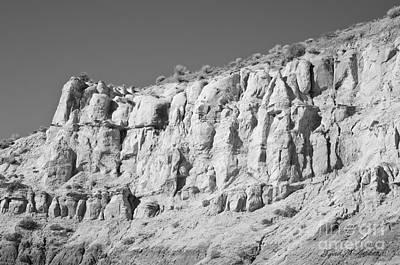 Rimrock Photograph - Paria Utah Xi by Dave Gordon