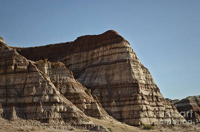 Rimrock Photograph - Paria Utah Xii by Dave Gordon