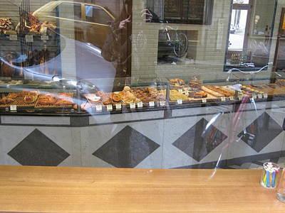 Cake Photograph - Paris France - Pastries - 121246 by DC Photographer