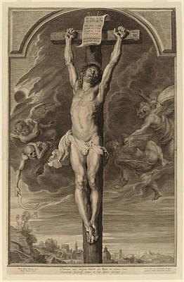 Paulus Pontius, After Sir Peter Paul Rubens Flemish Print by Quint Lox