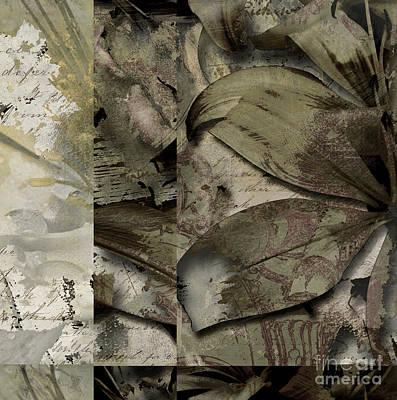 Peace IIi Print by Yanni Theodorou