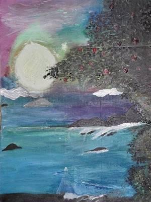Peace Original by Jeanne  Poller