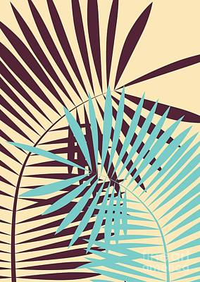 Digital Art - Peace Of Mind by Freshinkstain