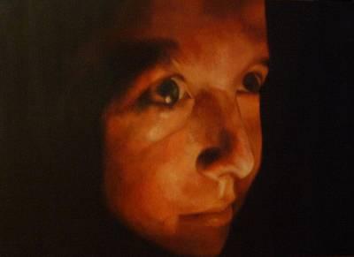 Penumbra 3 Original by Cherise Foster