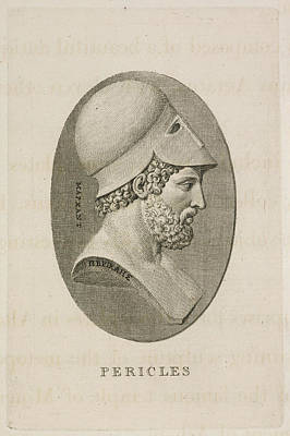 Pericles Print by British Library