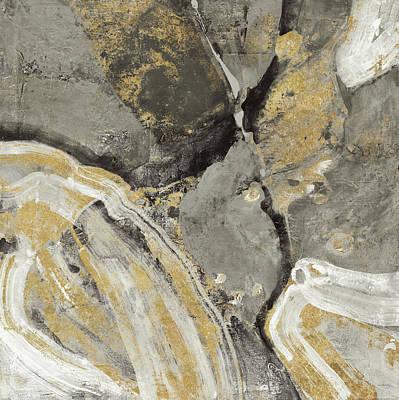 Phoenix Painting - Phoenix Neutral by Albena Hristova