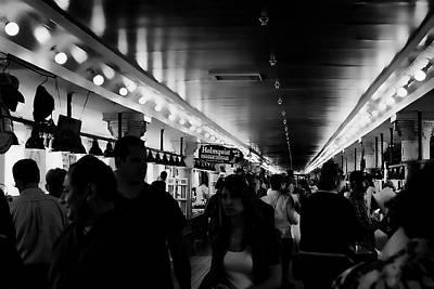Seattle Photograph - Pike Place Market by David Patterson