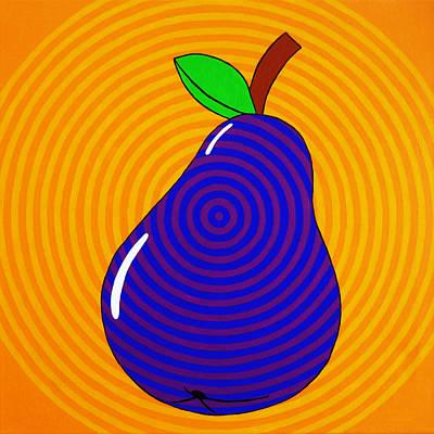 Piriform Original by Oliver Johnston